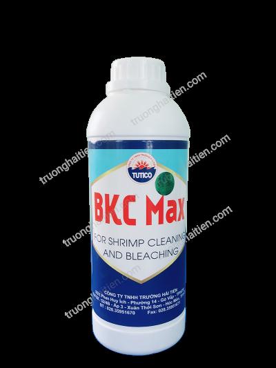 BKC MAX 4