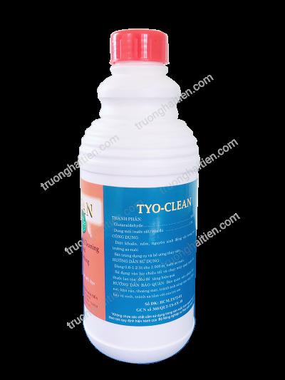 TYO CLEAN