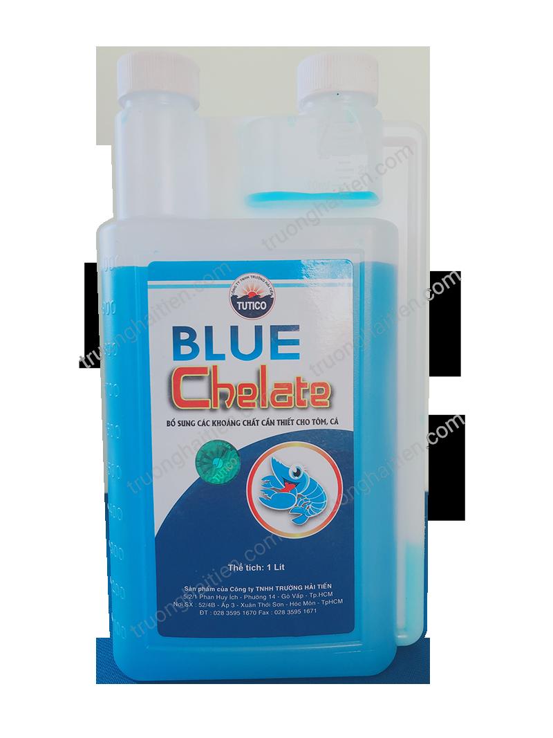 Blue Chelate