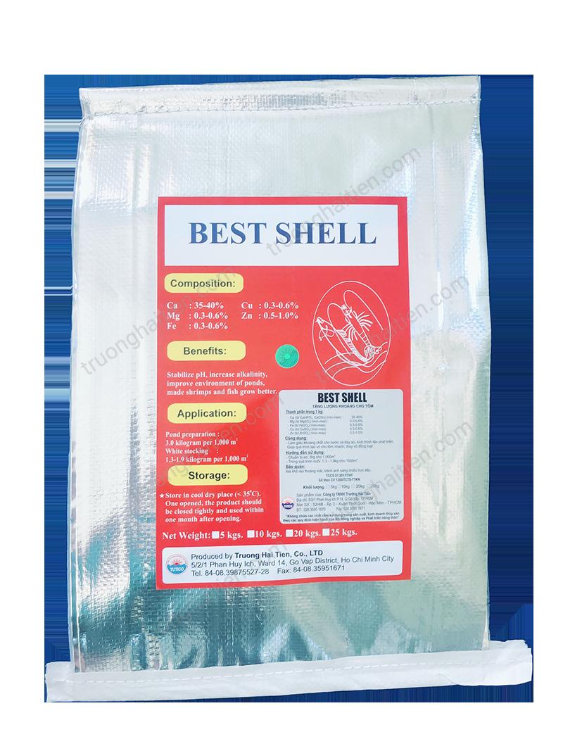 Best Shell