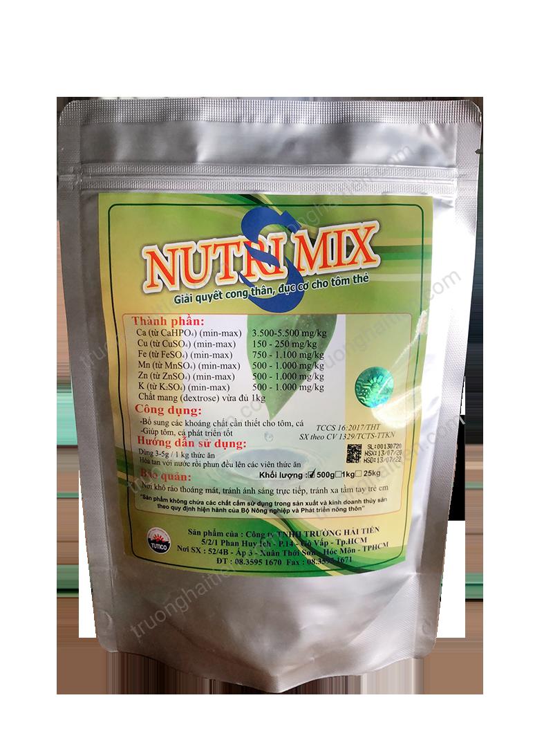 Nutri Mix-S