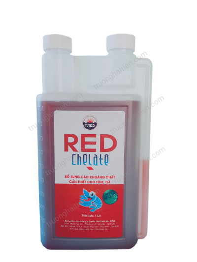 Red Chelate