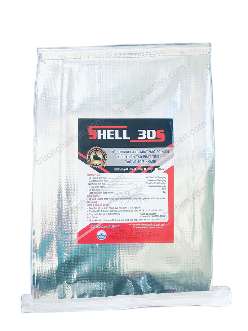 Shell 30S