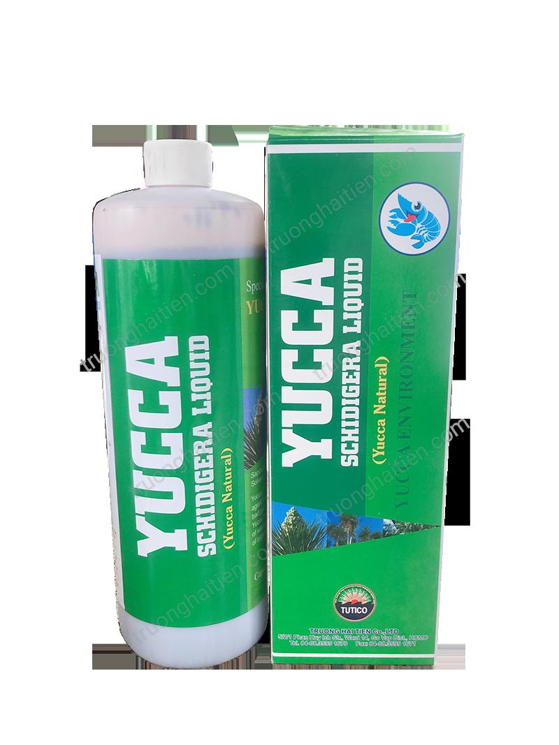 Yucca Schidigera in Liquid